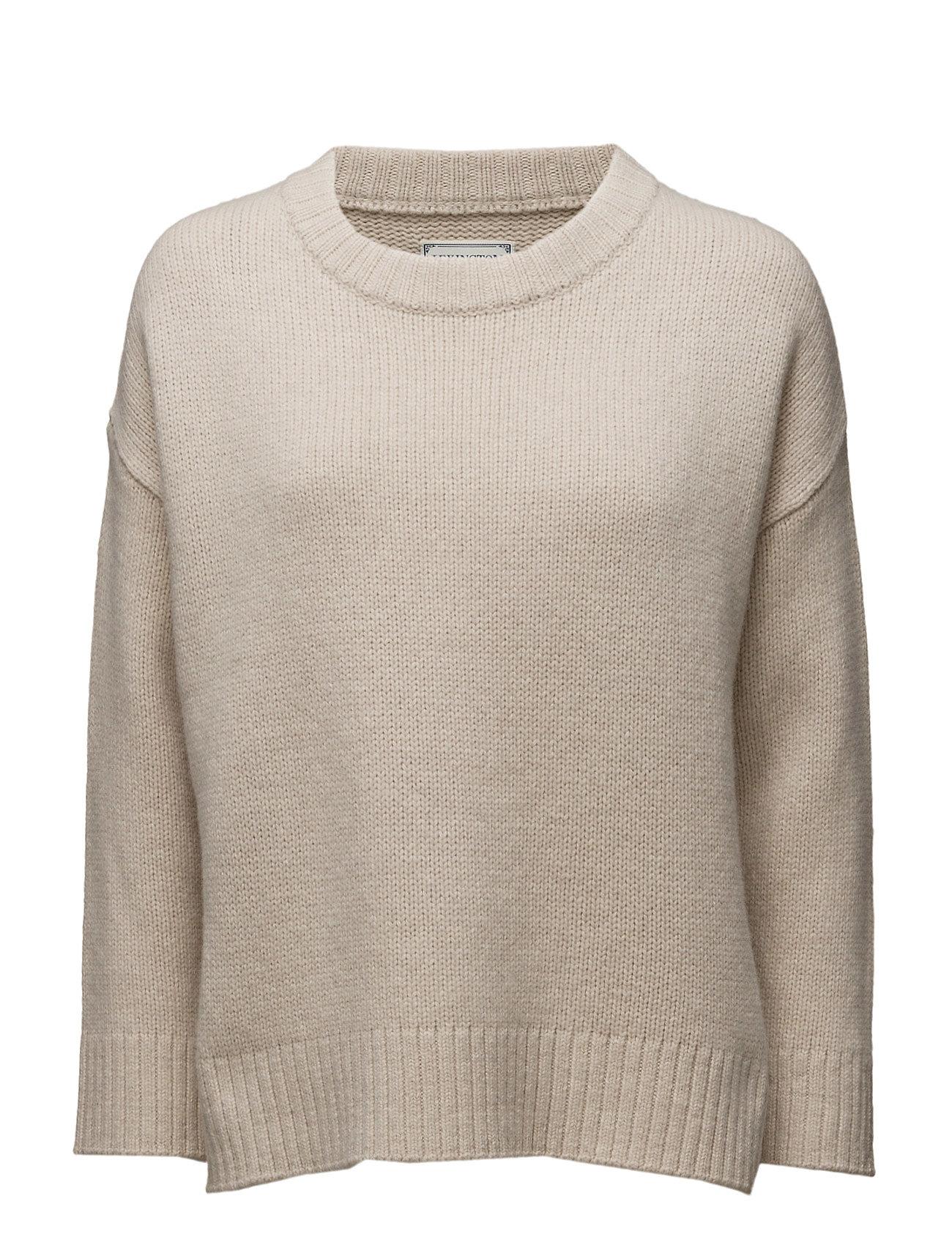 Amber Lee Sweater Lexington Company Sweatshirts til Kvinder i