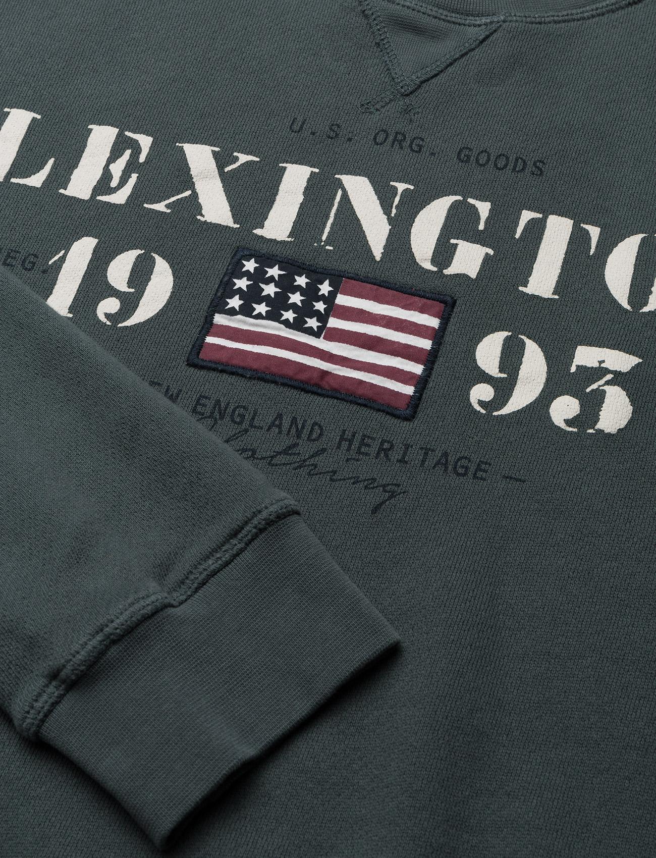 Lucas Sweatshirt Lexington Company Sweat pants til Mænd i