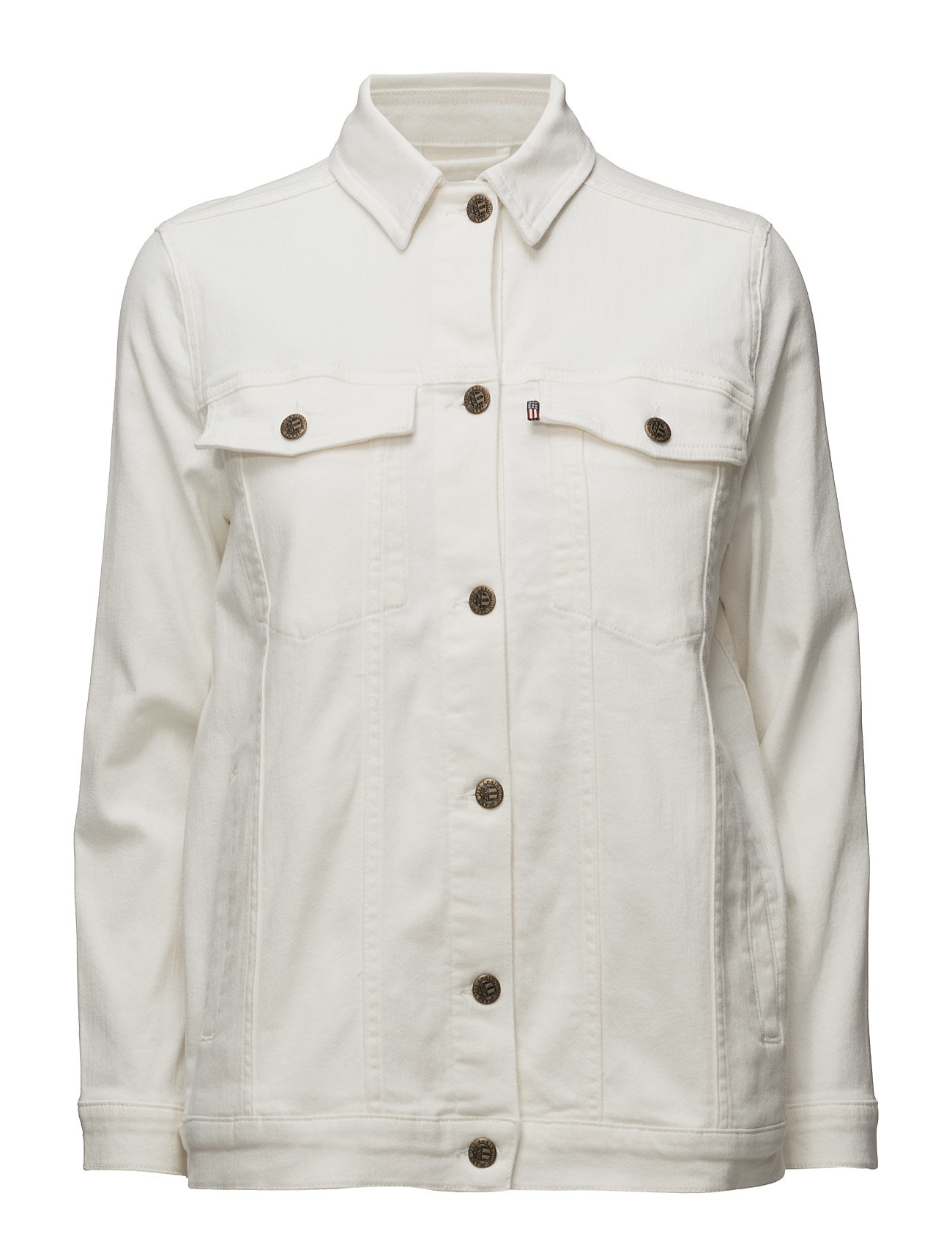 Lexington Clothing Pearl Denim Jacket
