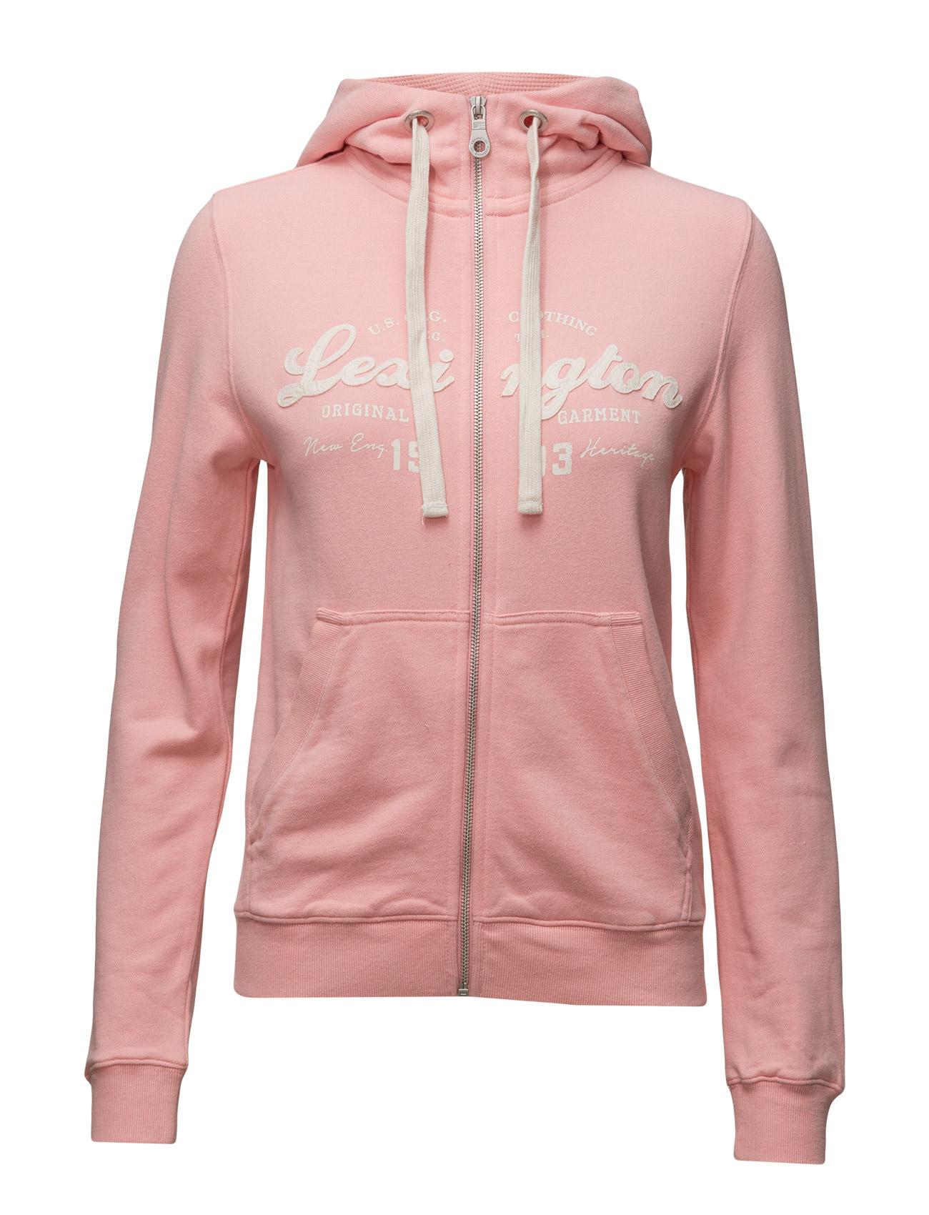 Kimberly Hood Lexington Company Striktrøjer til Kvinder i
