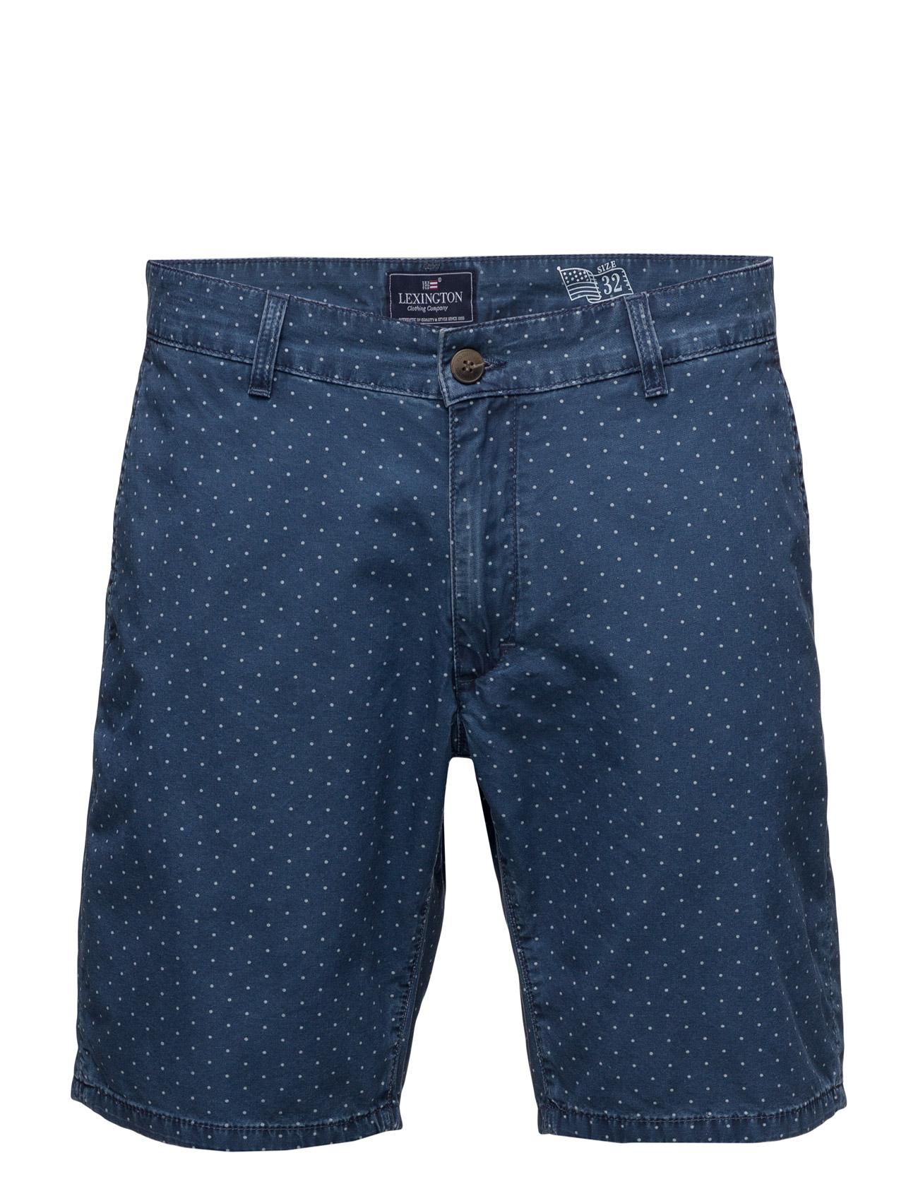 Gavin Chino Shorts Lexington Company Bermuda shorts til Herrer i