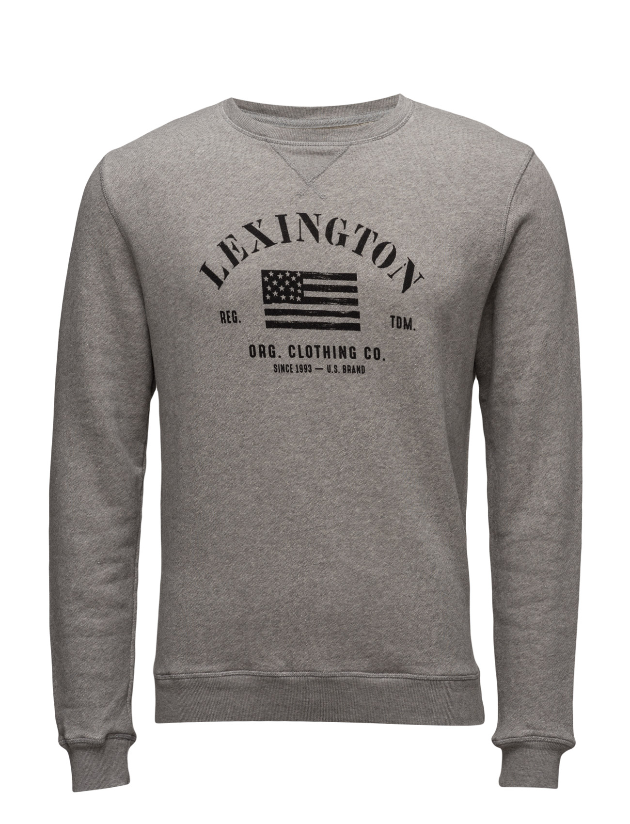 Lucas Sweatshirt Lexington Company Sweat pants til Herrer i