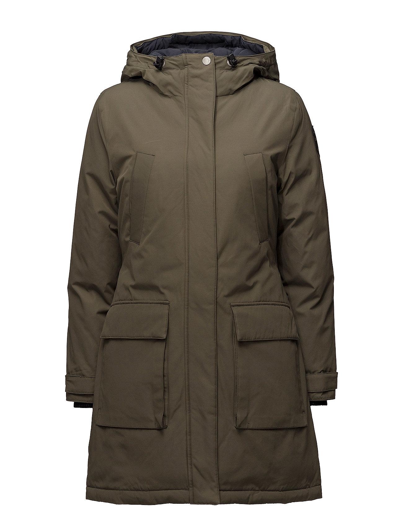 Pauline Down Coat