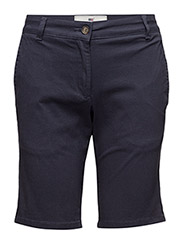 Mary Shorts - DEEP MARINE BLUE