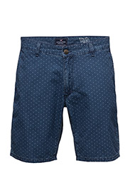 Gavin Chino Shorts - DOT PRINT