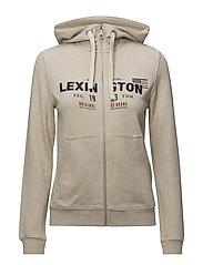 Lexington Company - Kimberly Hood