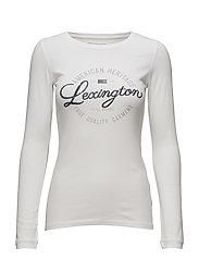Lexington Company - Thelma Tee