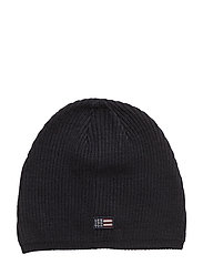 Oak View Beanie - DEEP MARINE BLUE