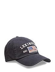 Houston Cap - DEEPEST BLUE