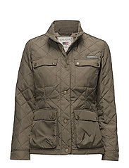 Lexington Clothing - Hedda Quilted Jacket