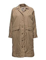 Lexington Clothing - Rowan Car Coat