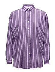 Lexington Clothing - Edith Poplin Shirt