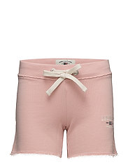 Naomi Shorts - Silver Pink