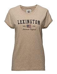 Lexington Company - Vanessa Tee