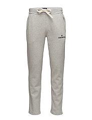 Brandon Jersey Pants - Lt Warm Gray Mel