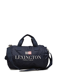 Davenport Gym Bag - Deepest Blue