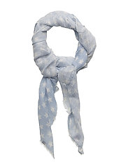 Colombus Scarf - Star Print