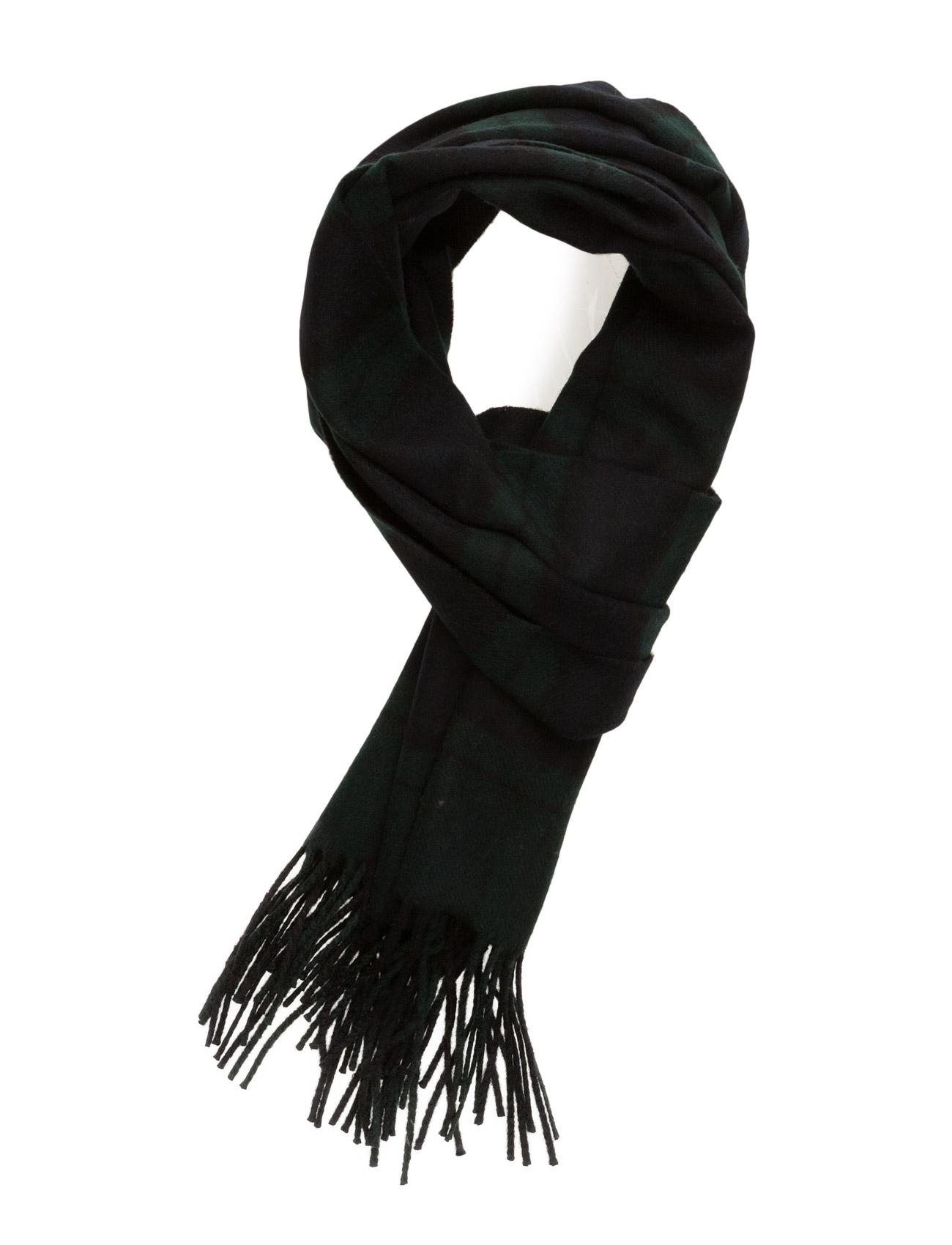 Steady Libertine-Libertine Halstørklæder til Mænd i Navy blå
