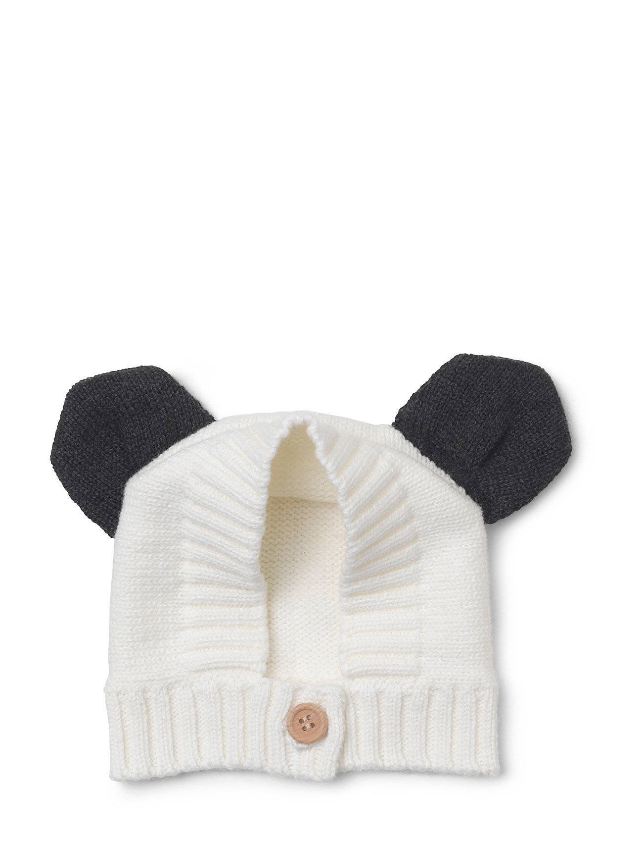 Villas Hat Panda Liewood Hatte & Caps til Børn i Creme De La Creme