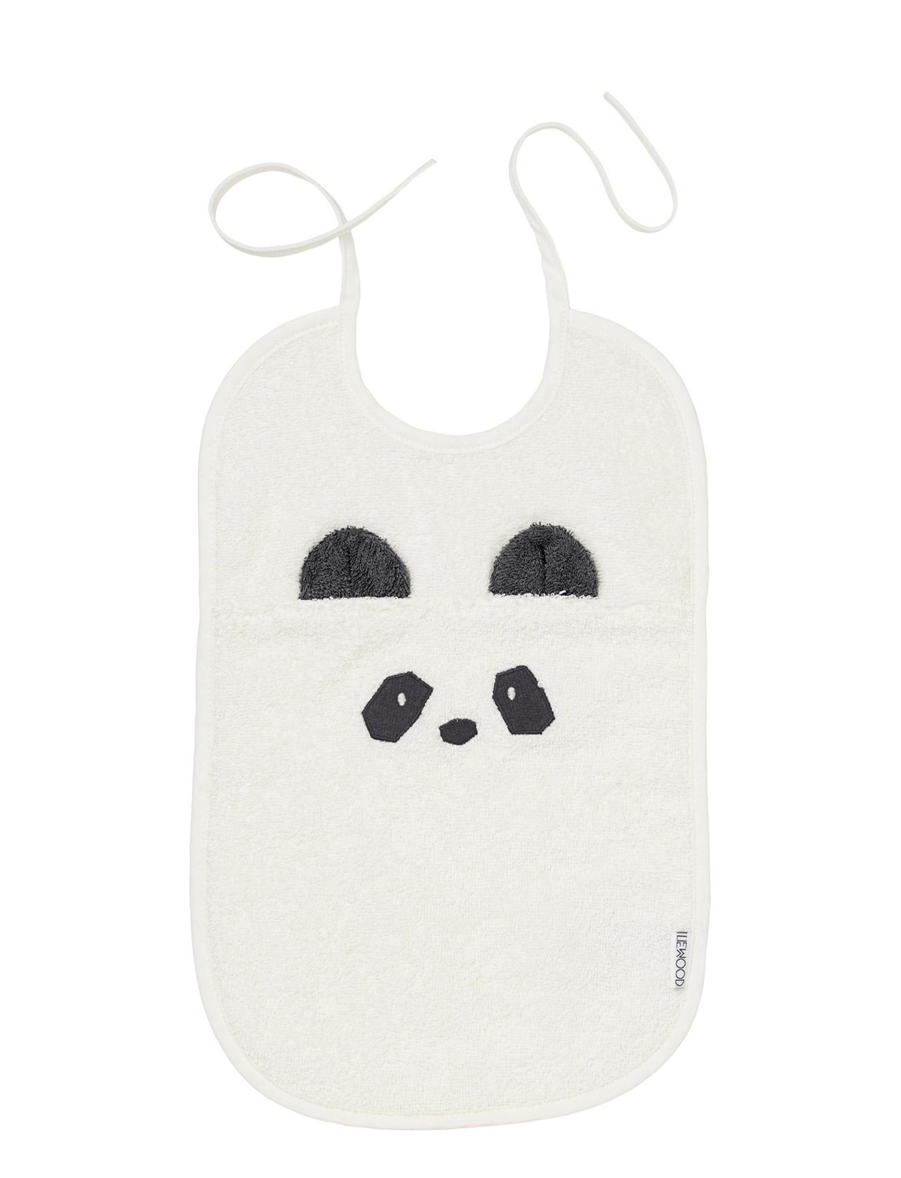 Theo Terry Bib Liewood Baby accessories til Børn i