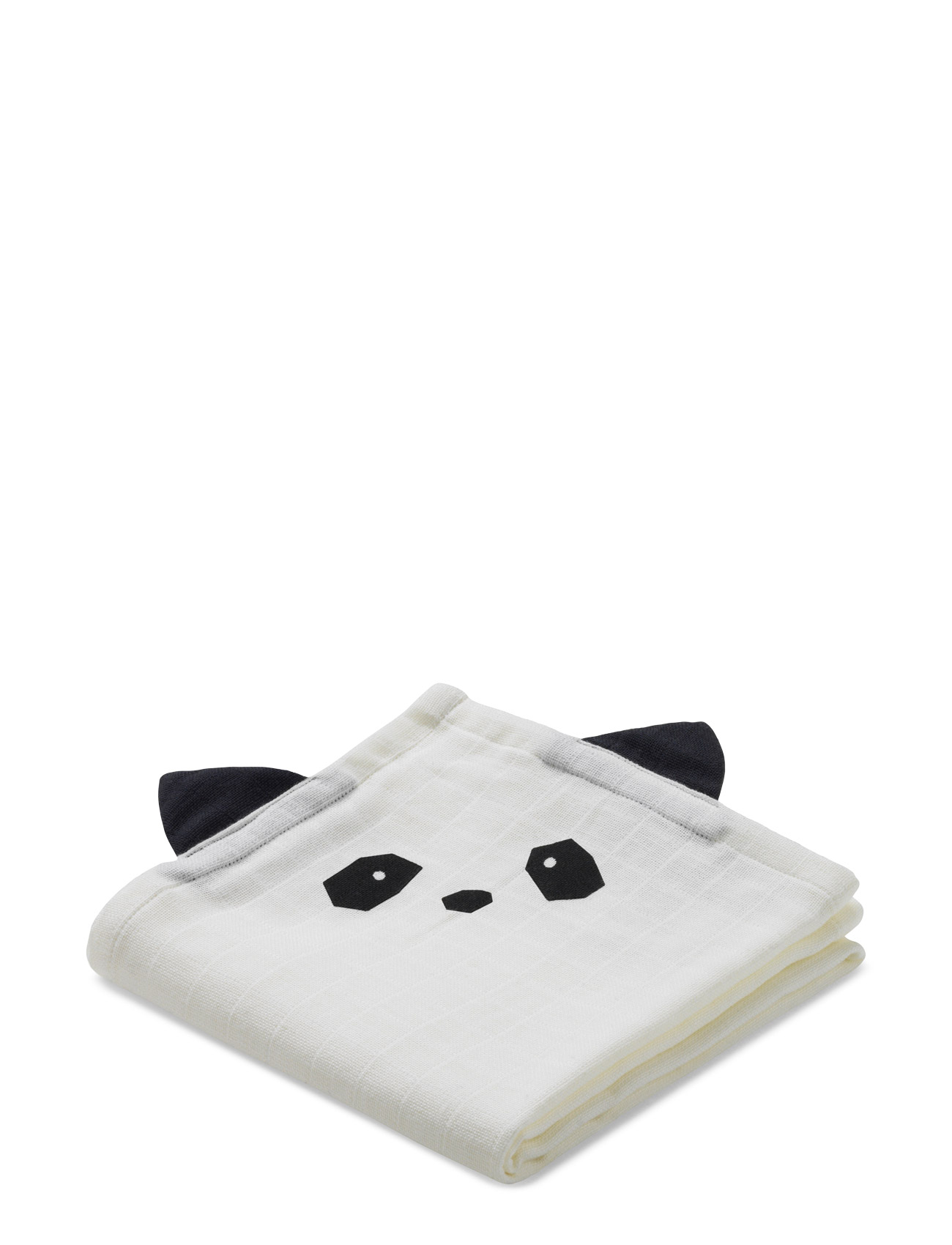 Hannah Muslin Cloth - 2 Pack Liewood Baby accessories til Børn i