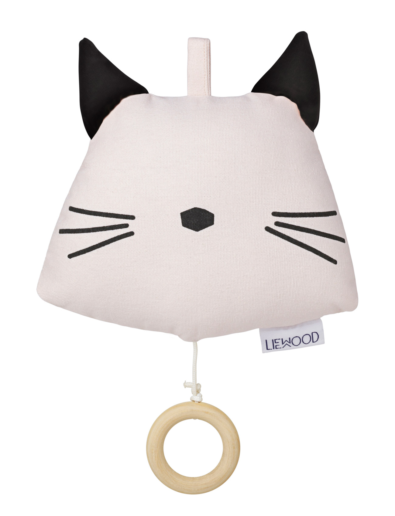 Alma Music Mobile Cat Liewood Baby accessories til Børn i