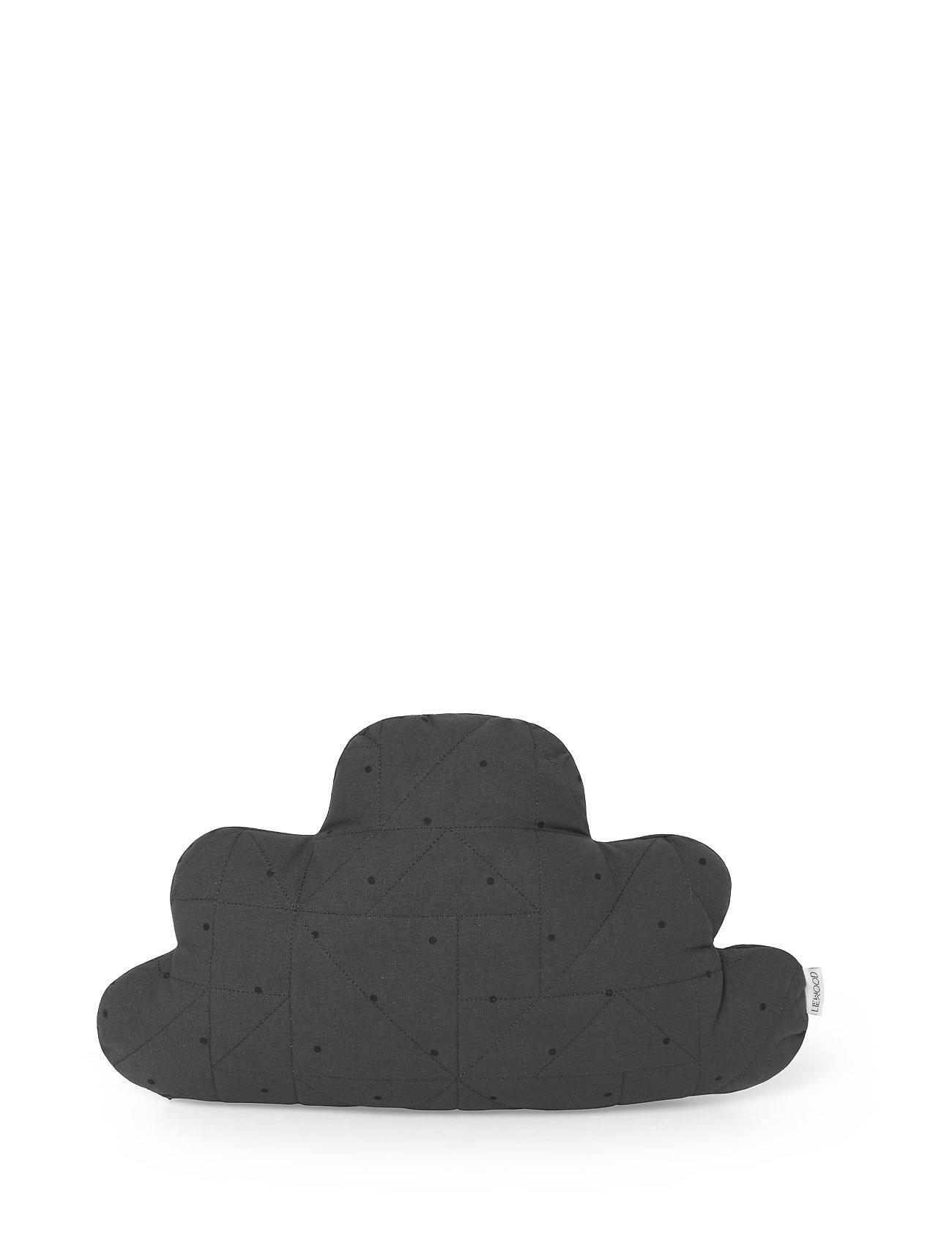 Luna Pillow Cloud Liewood Sengetøj & Lagener til Børn i Mørkegrå