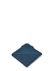 Augusta Towel - PETROL
