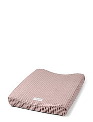 Calvin Changing Mat Cover - ROSE