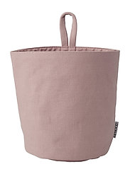Ib Fabric Basket - ROSE