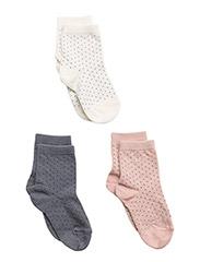 Silas Socks Little Dot - MIX