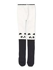 Stockings panda - CREME DE LA CREME