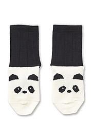 Socks Panda - CREME DE LA CREME
