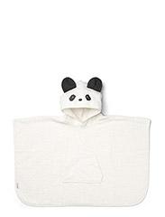 Orla poncho panda - CREME DE LA CREME
