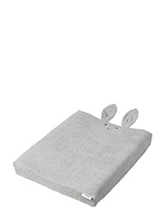 Egon changing mat cover panda - DUMBO GREY
