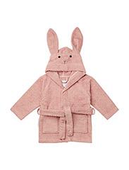 Lily bathrobe - RABBIT ROSE