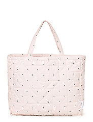 Gry Tote Bag - SWEET ROSE