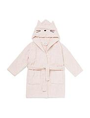 Bathrobe cat - SWEET ROSE