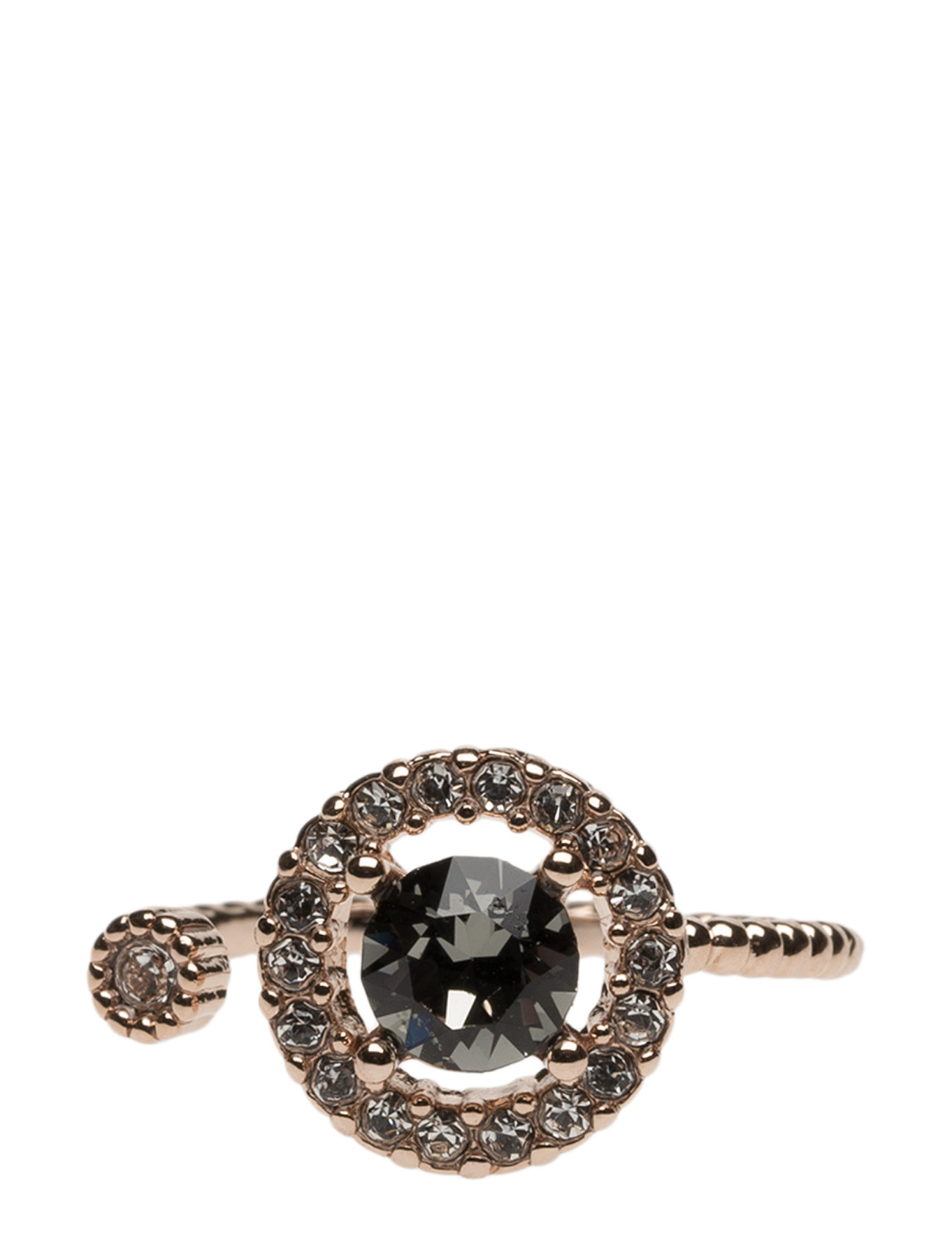 Miranda Ring Black Diamond LILY AND ROSE Smykker til Damer i