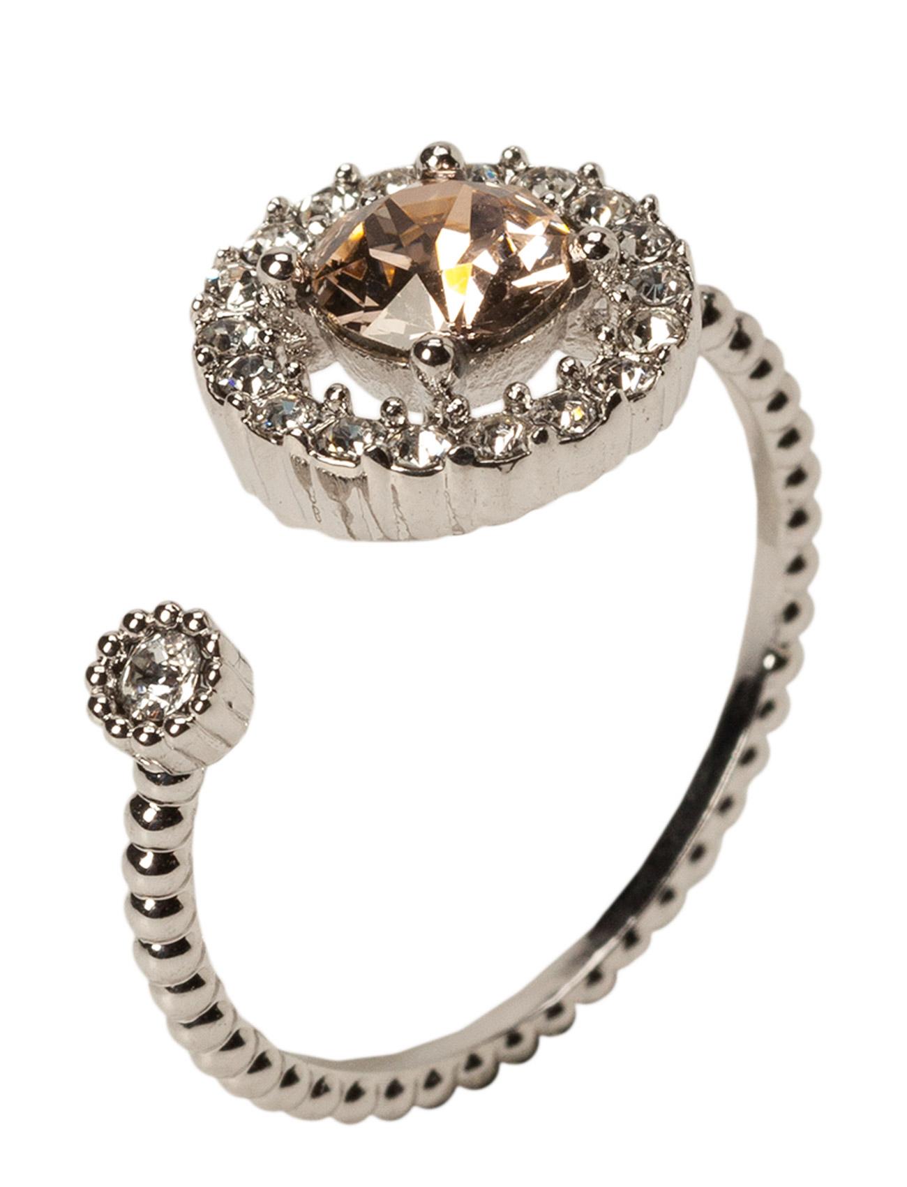 Miranda Ring Silk LILY AND ROSE Smykker til Damer i
