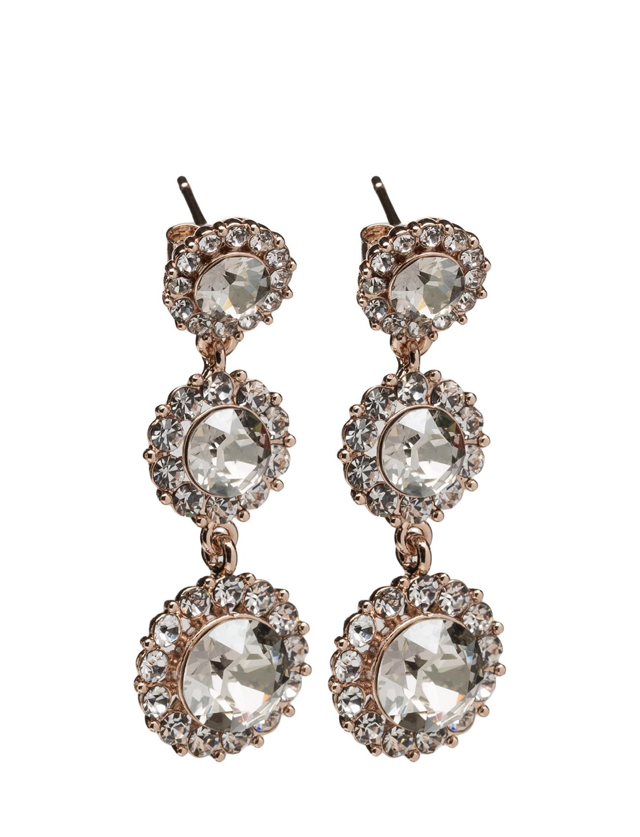Sienna Earrings LILY AND ROSE Smykker til Kvinder i