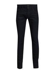 Mens jeans raw indigo - RAW INDIGO