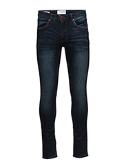 Mens5pocketstretchjeans - INTENSE BL