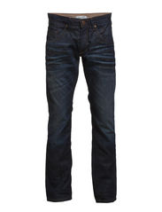 5 pocket jeans - RANGER BLUE
