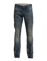 Men's denim - DRAMA BLUE