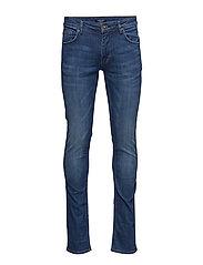 Slim fit jeans - ink blue - INK BLUE
