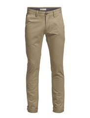 Lindbergh Classic chino w/slash pockets