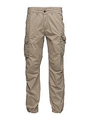 Cargo pants - SAND