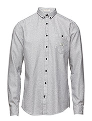 Workershirt - LT GREY