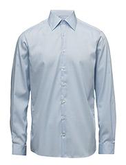 Basic Shirt L/S - LT BLUE